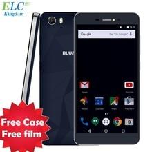 "Original BLUBOO Picasso 3G WCDMA Teléfono Móvil Android 5.1 HD 5.0 ""Quad Core MTK6580 1.3 GHz 8MP 2G + 16 GB Dual Sim Smartphone"