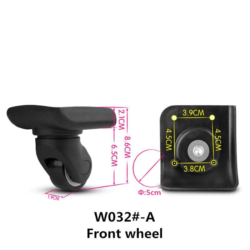 mala rodas de substituição Peso : 0.5kg