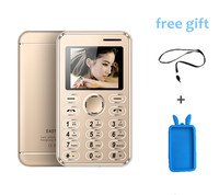 Anica A11 Russian Bluetooth Dialer And Answer Calls Anti Lost With MP3 FM OLED Screen Mini