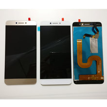 Voor LeEco Letv LeRee Le3 C1-U02 Global Versie Lcd-scherm + Touch Screen Digitizer Vergadering Vervanging(China)