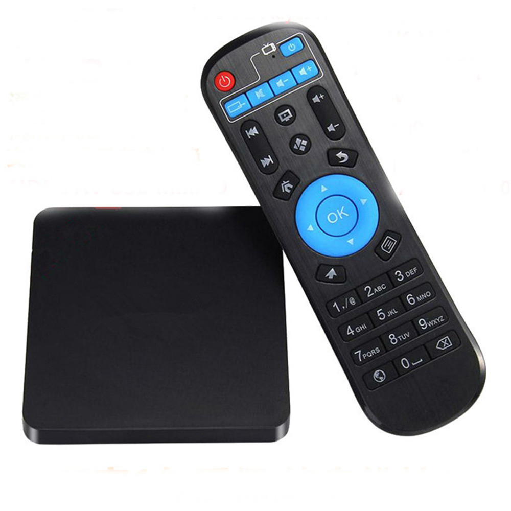 X1 Blu-ray 4K HD Hard Disk Player Network Player 3D HDR WIFI HD Player Set Top Box