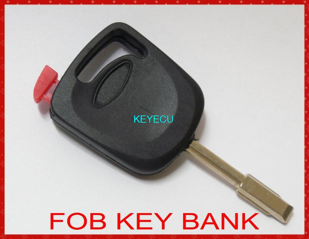 Replacement Transponder Key With 4D60 Chip for Ford Fiesta Mondeo Focus Transit FO21(China (  sc 1 st  AliExpress.com & Popular Ford Fiesta Key Chip-Buy Cheap Ford Fiesta Key Chip lots ... markmcfarlin.com