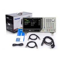 Hantek HDG2062B генератор произвольной формы 2CH 20 м 16 бит 250MSa 64 М памяти