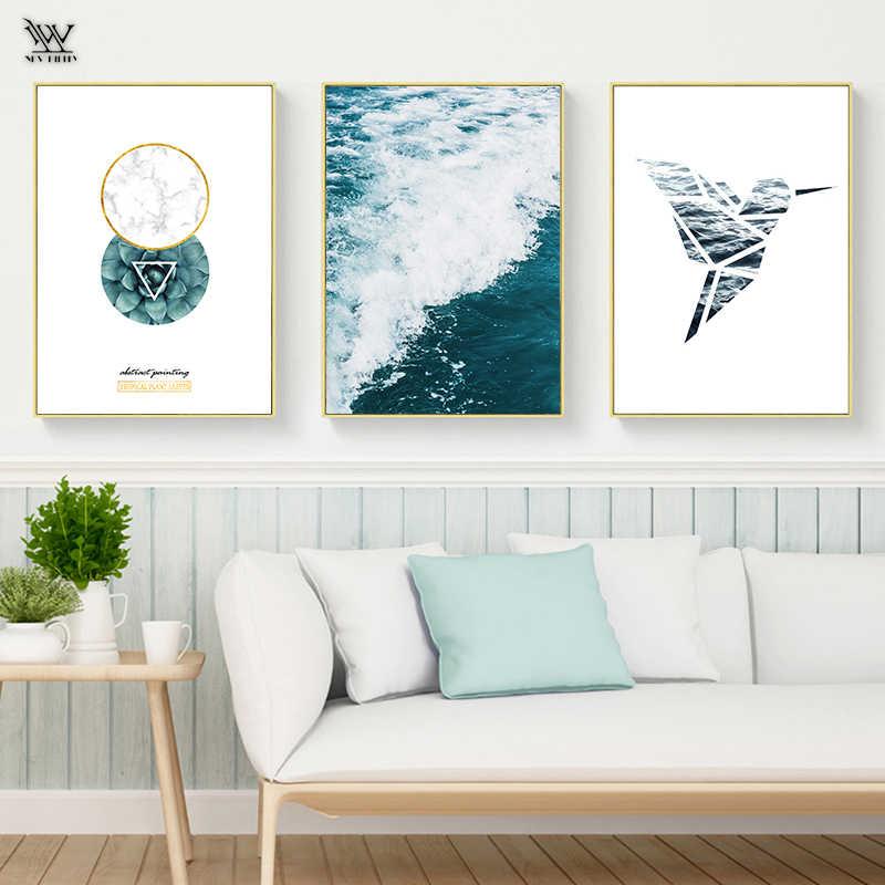 Plakaty i reprodukcje las krajobraz obraz ścienny na płótnie nowoczesne czarny obraz ścienny do salonu dekoracja do domu w stylu retro