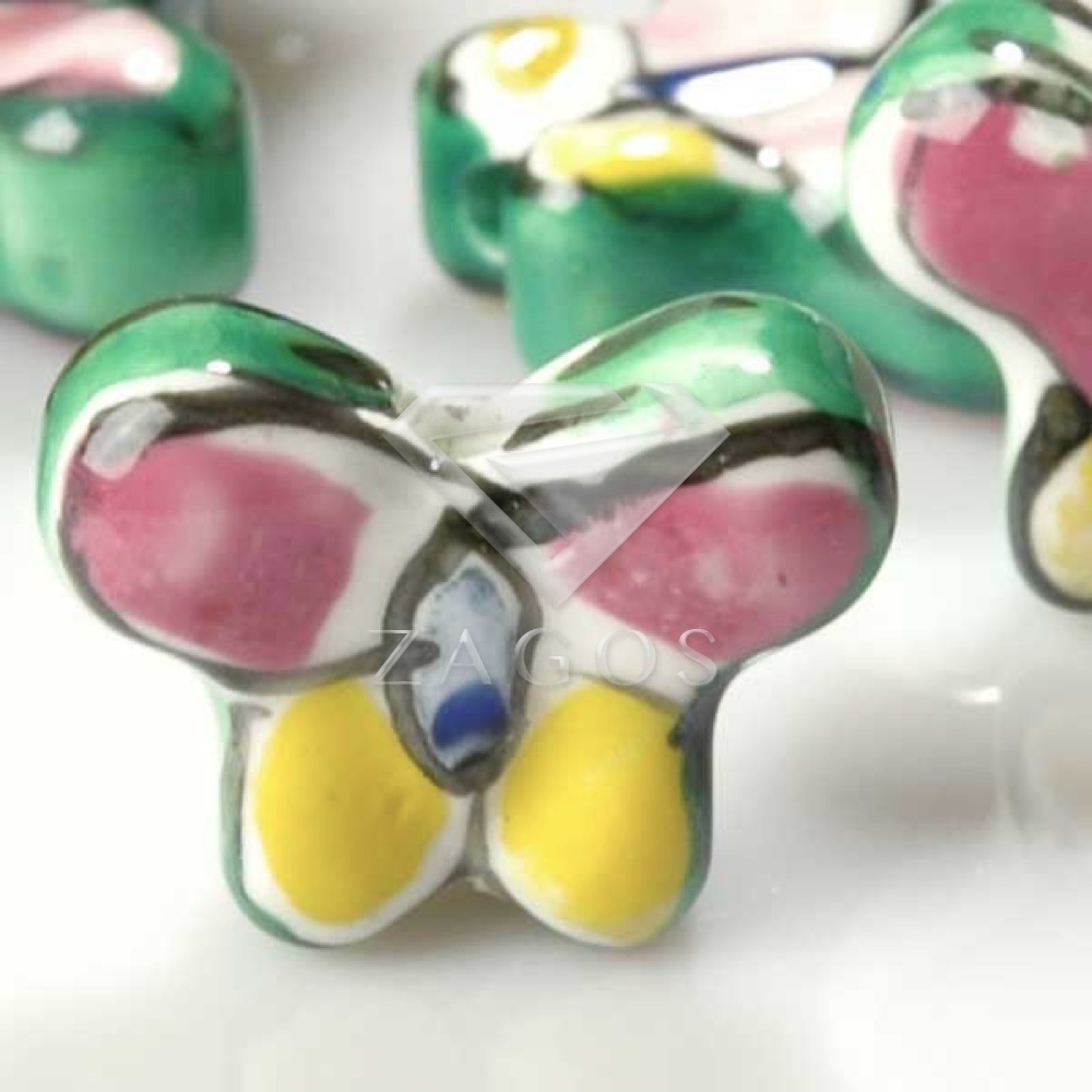 color choose green kandiglass beads each pendants wholesale style tint and acrylic