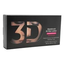 2 Pcs/Set Brand 3D Fiber Mascara Makeup Lash Eyelash Black Waterproof Double Mascara Volume Maquillage Curling Lashes For Women