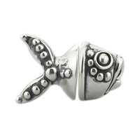 Jewel Of Sea Bead Authentic 925 Sterling Silver Charms Jewelry Fit European Style Diy Original Troll