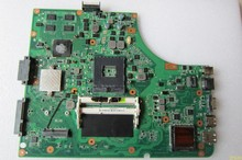 K53SD non-integrated motherboard for asus laptop K53SD full test