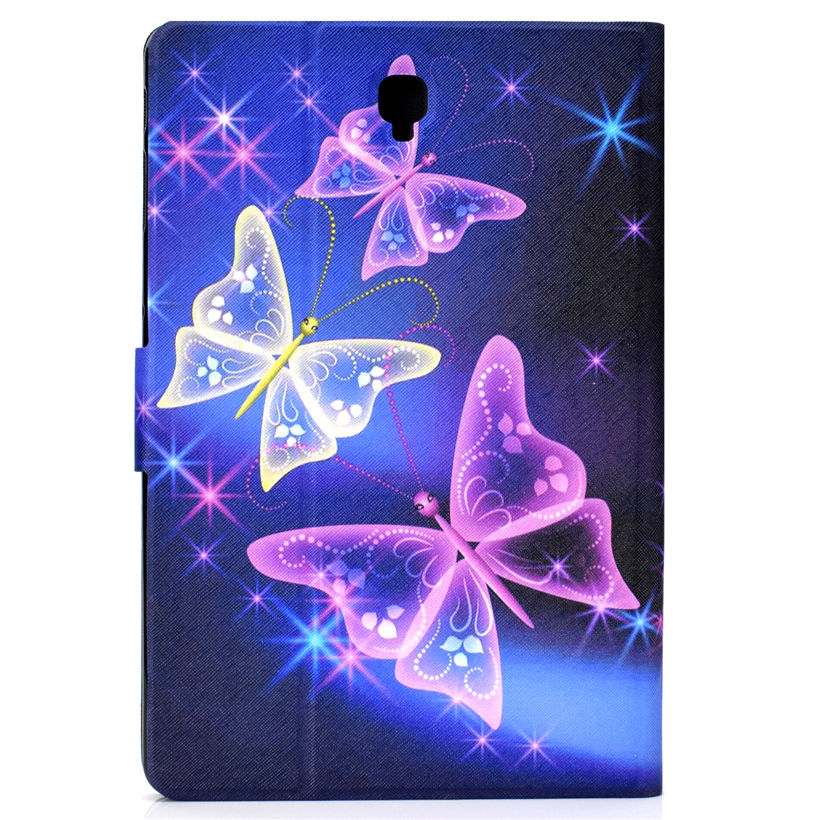 Fashion Butterfly Case For Samsung Galaxy Tab S4 10.5