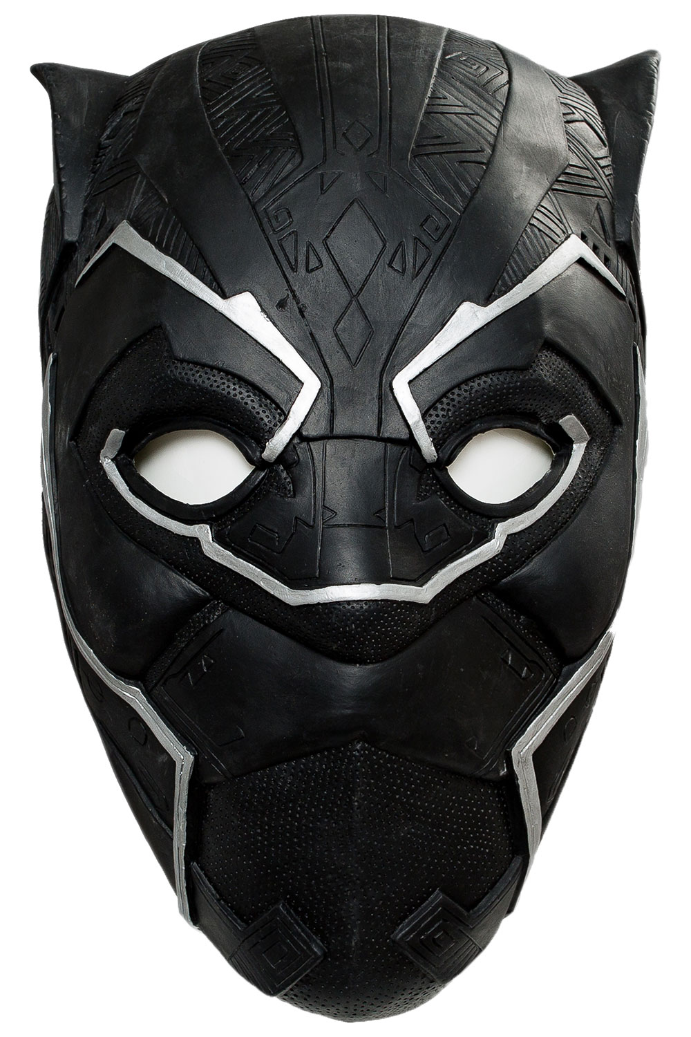 Avengers Infinity War Black Panther Cosplay Mask Face Mask Cosplay Costume Helmet