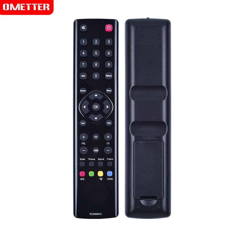 New Original Remote Control For TCL ONIDA LED TV RC3000M13 RC3000E02
