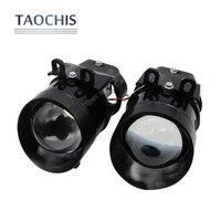 3 0 Inch HID Bi Xenon Projector Lens Fog Lamp Foglight For Toyota LEXUS PEUGEOT CITROEN