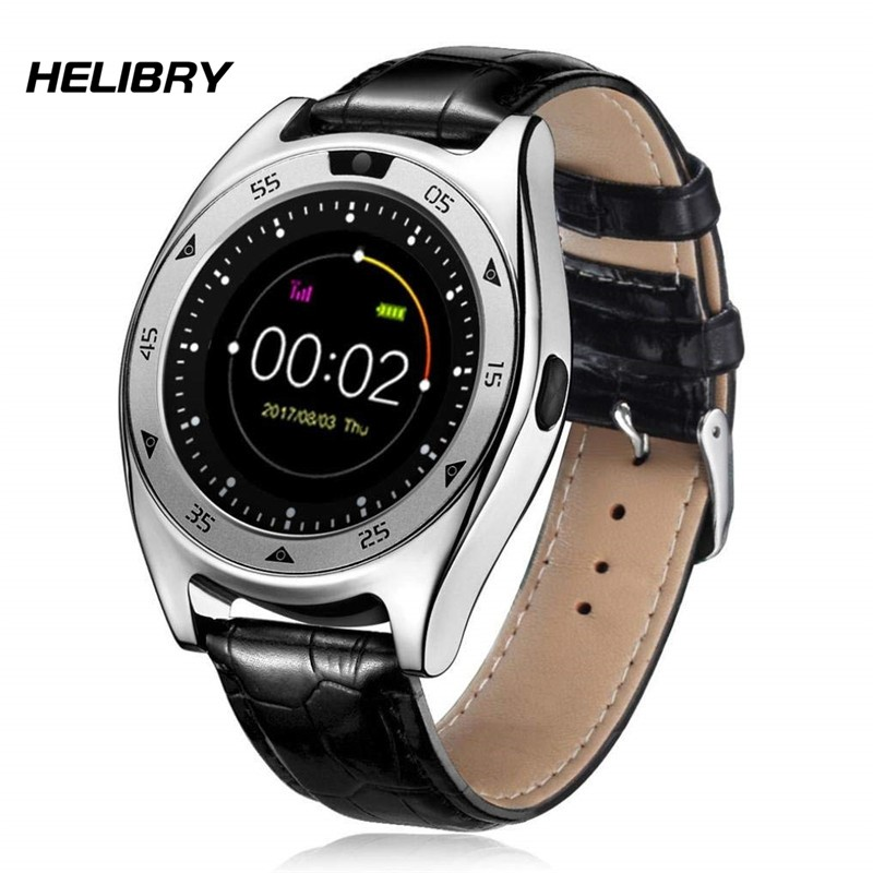 все цены на TQ920 SMart Watch for Women Men Android Smartphones Support Heart Rate Tracker Multifunction for Android iOS Phones Smartphones онлайн