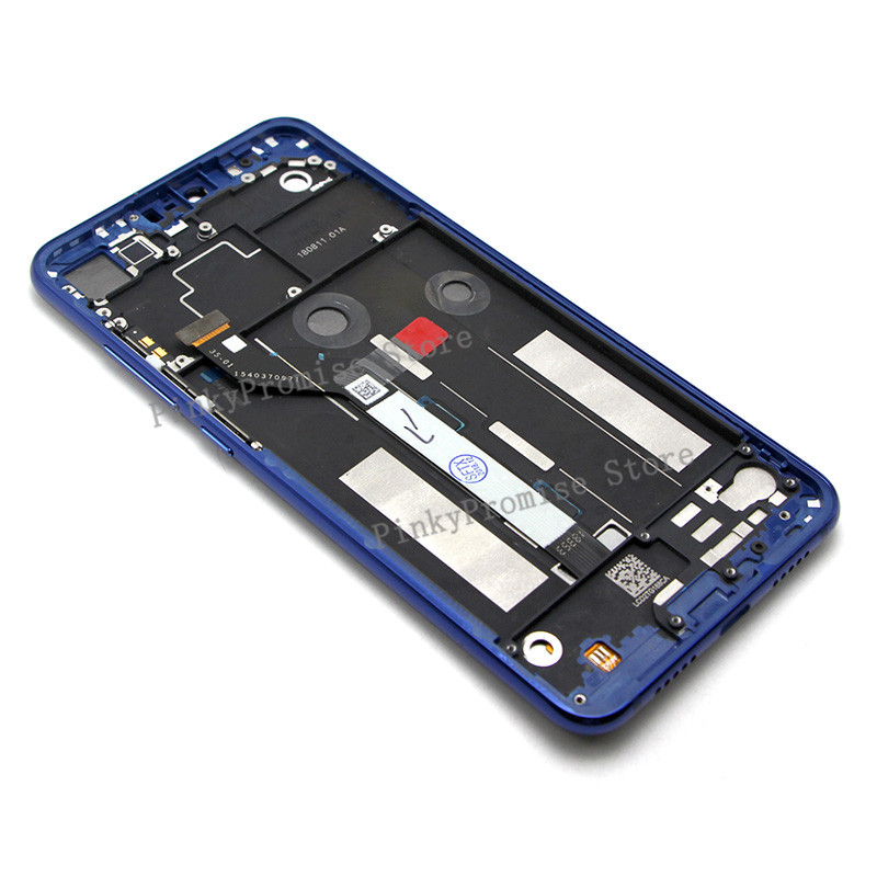 """Image 3 - 6.26"""" For Xiaomi Mi 8 Lite LCD Display Touch Screen Digitizer with frame Assembly Replacement For Xiaomi Mi 8 Youth 8 Lite lcdMobile Phone LCD Screens   -"""