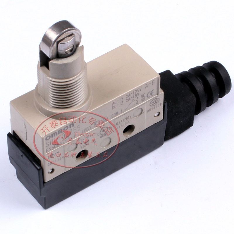 SHL-Q2255  omron  Micro Switch Limit Switch цена 2016