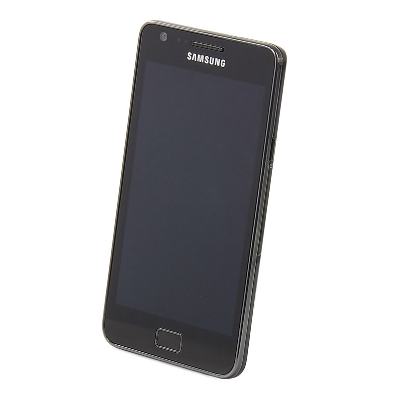 Original Unlocked Samsung GALAXY S2 I9100 Mobile Phone Android Wi Fi GPS 8 0MP camera Core