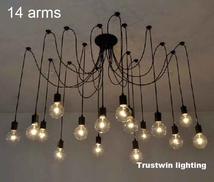 14 arms