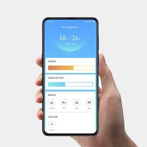 Image 4 - Xiaomi mijia philips luz noturna led, luz noturna, bluetooth, corredor de indução, 0.3w, infravermelho, controle remoto, sensor corporal para mi home app