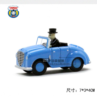 New-One-Piece-Diecast-Metal-Thomas-and-Friends-Train-Megnetic-Train-Toy-The-Tank-Engine-Trackmaster-Toys-For-Children-Kids-Gifts-4