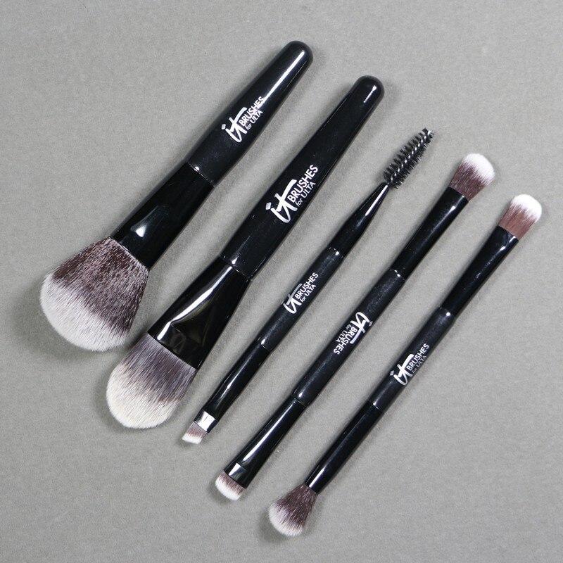 Ulta Makeup Brushes Set - Makeup Vidalondon
