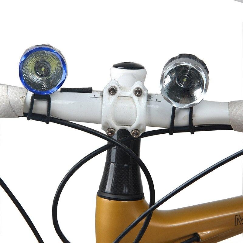 Q5 LED Bike Lights 10
