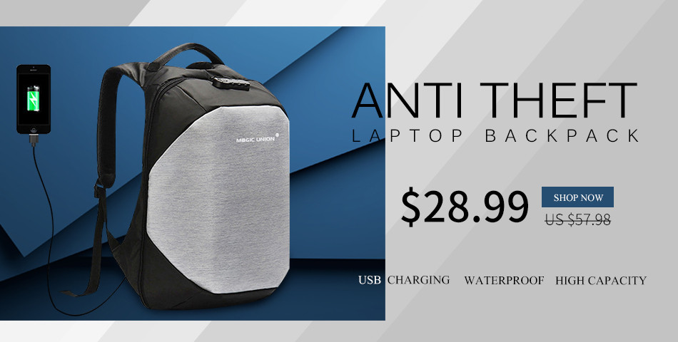 fbadbfc59805 Magic Union Brand Design Mens Travel Bag Man Swiss Backpack ...