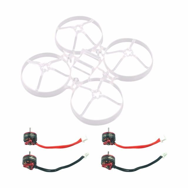 Mobula 7 Spare Parts Replacement V2 Frame SE0802 1-2S CW CCW 16000KV 19000KV Brushless Motors for Mobula7 Racer Drone 2