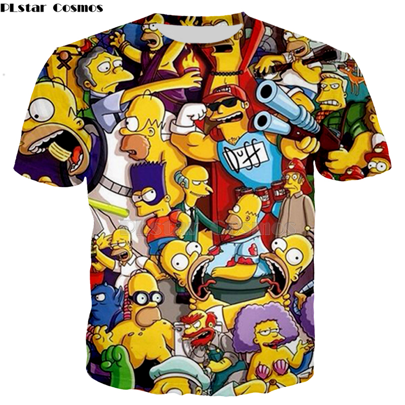 41487864 best top 10 tshirt simpson list and get free shipping - k0lddb71