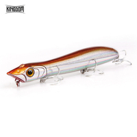 110mm 12 6g New Arrival Fishing Lures Plastic Lip Hard Bait Fishing Tackle