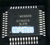 10pcs MC9S08GT16CFBE MC9S08GT16CFB MC9S08GT16 QFP44 New