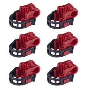 Image 2 - 6 шт., автомобильные держатели для велосипеда, 1 1/4 дюйма и 2 дюйма