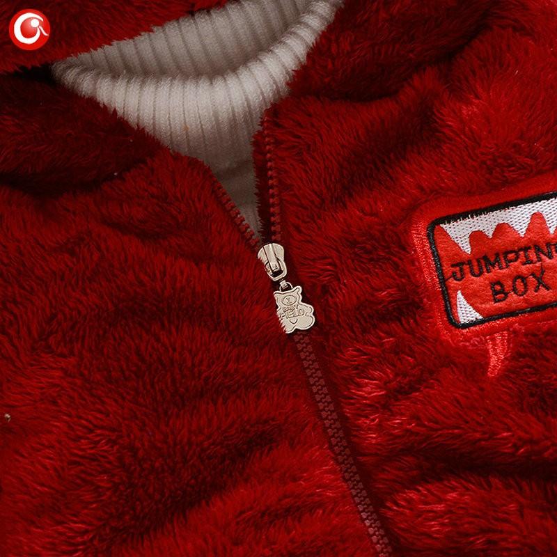 3443910315_1874610082Kids Winter Down Coat&Jacket Jongens Winterjas Children Dinosaur Warm Outerwear For Boys 7-24M (15)