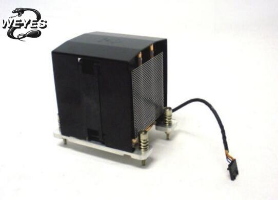 YH2R3 0YH2R3 for Precision T3610 T5810 Heatsink Fan AssemblyYH2R3 0YH2R3 for Precision T3610 T5810 Heatsink Fan Assembly