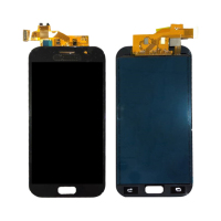 For Samsung Galaxy A5 2017 A520F SM A520F A520 LCD Display Touch Screen Digitizer Glass Assembly