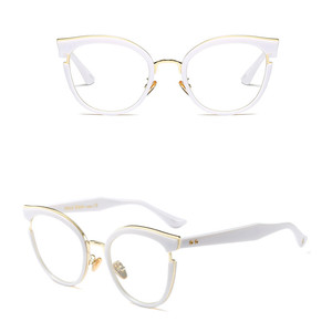 Image 3 - 2019 New Design Women Style Quality Reading Glasses Fashion Full Rim Round Presbyopia Eyewear for Women oculos de leitura