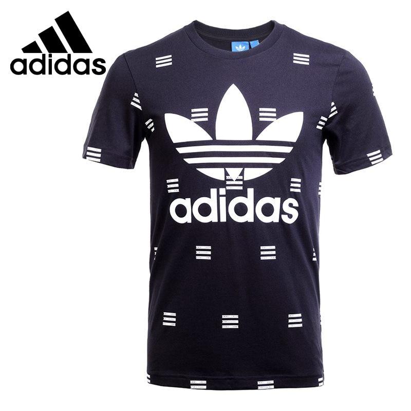 Prix pour Original Nouvelle Arrivée Adidas Originaux Hommes de T-shirts à manches courtes de Sport