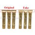 100% original Dermacol Dermacol Base Cubierta 30g Imprimación Corrector Base de Maquillaje Profesional maquillaje Fundación Contour Palette