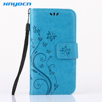 Luxury Retro Flip Case For Huawei Honor Bee Y541 Y541 U02 Leather Soft Silicon Wallet Cover
