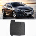 3D High Quality Carpet Rear Truck Auto Cargo Mat Factory Liner Protecter All Weather Waterproof For Chevrolet Malibu before 2015