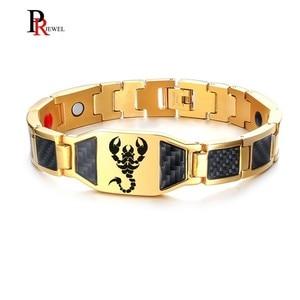 Unique Scorpion Men's Bracelet