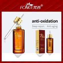 лучшая цена Korean Skin Care Astaxanthin primary Facial Serum Antioxidant Lighten melanin Natural ingredients Face Whitening Anti-aging 30ml