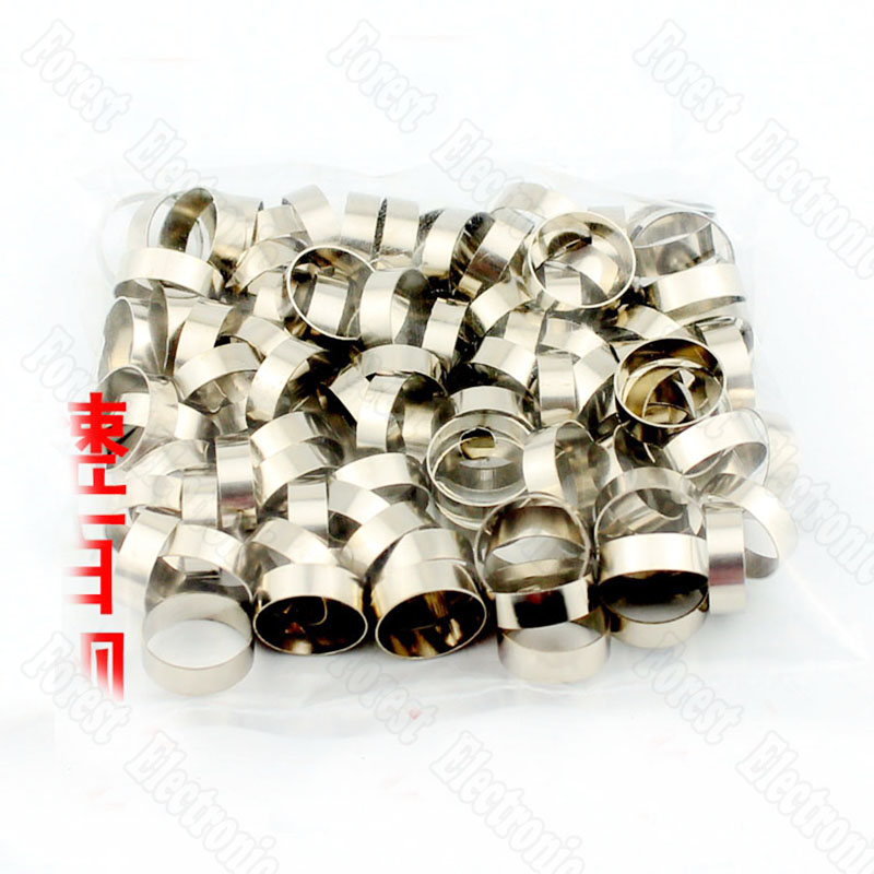 75-5 F Head Connector Cable TV Connector For Satellite Set-top Boxes With Copper Ring set cable tv f head do line tool extrusion f joints 75 5 stripping knife and 10 metric f head connector plug boosters