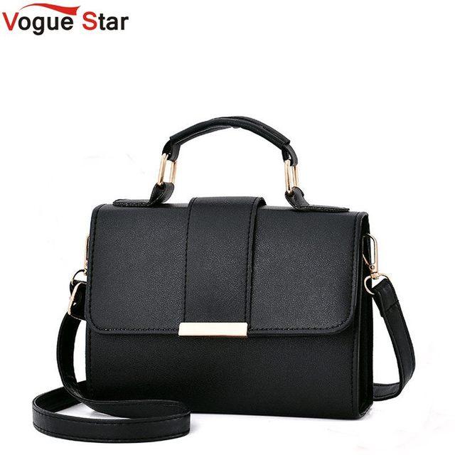2f9a9326a09b4 2018 Summer Fashion Women Bag Leather Handbags PU Shoulder Bag Small Flap  Crossbody Bags for Women Messenger Bags L31