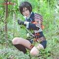 Yagentoushirou Cosplay Touken Ranbu Online Poliéster Uwowo Traje