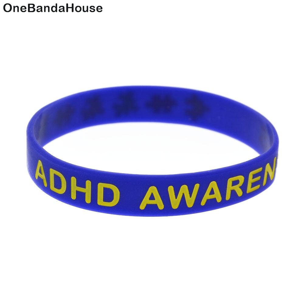 OBD 50PCS ADHD Awareness...