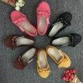 Mini Melissa 4 de la Jalea del color Sandalias Arco 2017 Melissa Jalea Mariposa Niños Zapatos Antideslizantes Mini Melissa Zapatos de Alta calidad