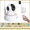 HOSAFE SV02 720P Wireless IP Camera HD Pan/Tilt plug and play two way voice ONVIF IP Camera Software and IP Camera DVR