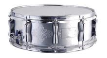 14 5 Aluminium Snare Drum polyester Drumhead Percussion musical instrument