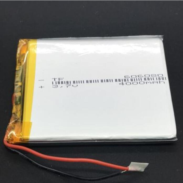 Tablet pc <font><b>3.7V</b></font> <font><b>4000mAH</b></font> (polymer lithium ion Rechargeable <font><b>batteries</b></font>) for 7 inch 8 inch 9inch 606080 tablet pc image