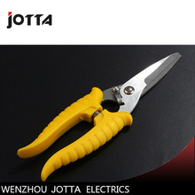 Купить с кэшбэком Multi-functional electrical scissors, slots scissors, electrical scissors